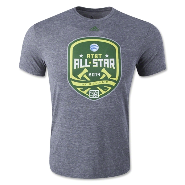 MLS 2014 All Star Game T-Shirt