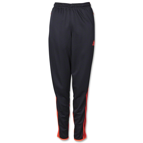 adidas Speedkick Pant (Blk/Red)