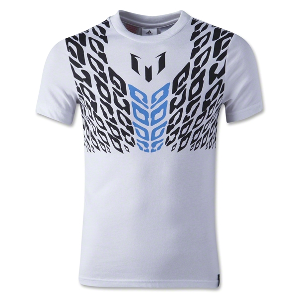 adidas F50 Youth Messi T-Shirt