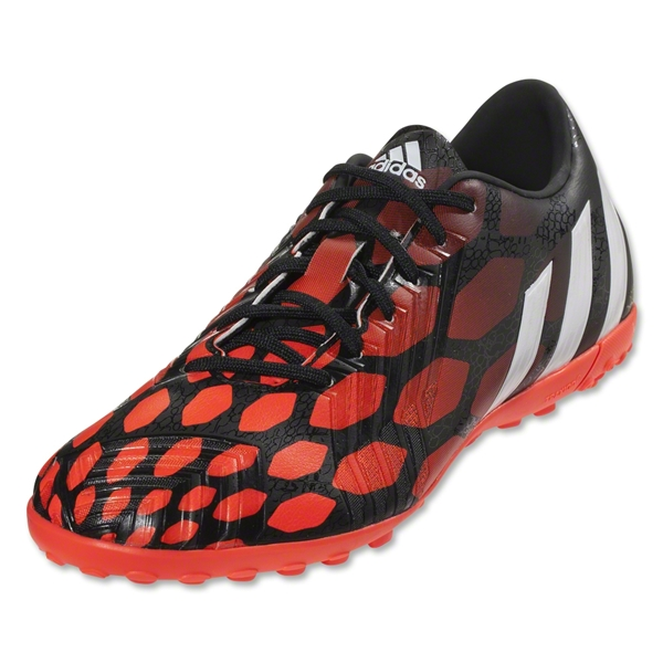 adidas Predator Absolado Instinct TF (Black/Running White/Infrared)