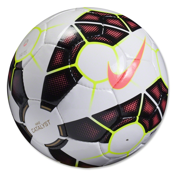 Nike Catalyst Soccer Ball