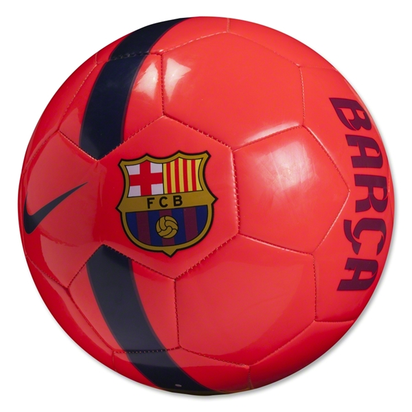 FC Barcelona Supporter Ball
