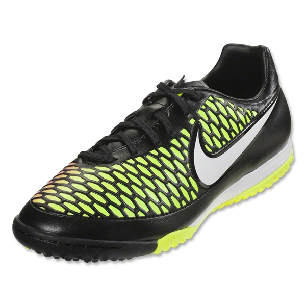 Nike Magista Onda TF (Black/Volt/Hyper Punch)