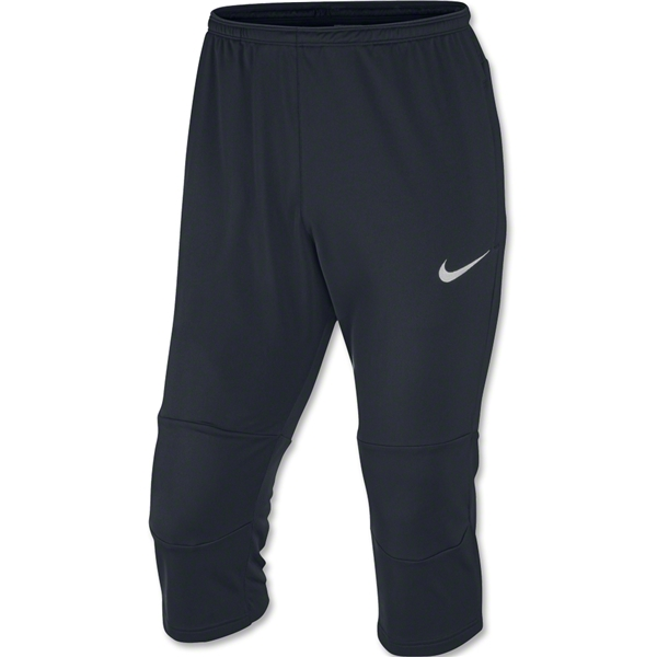 Nike Squad Attatch 3/4 Tech Pant (Black)