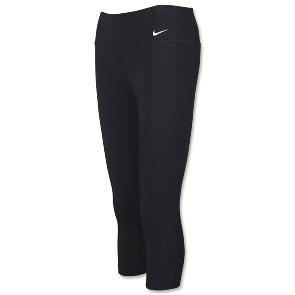 Nike Legend 2.0 Tight Capri (Black)