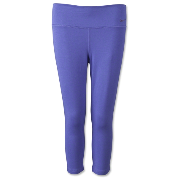 Nike Legend 2.0 Tight Capri (Purple)