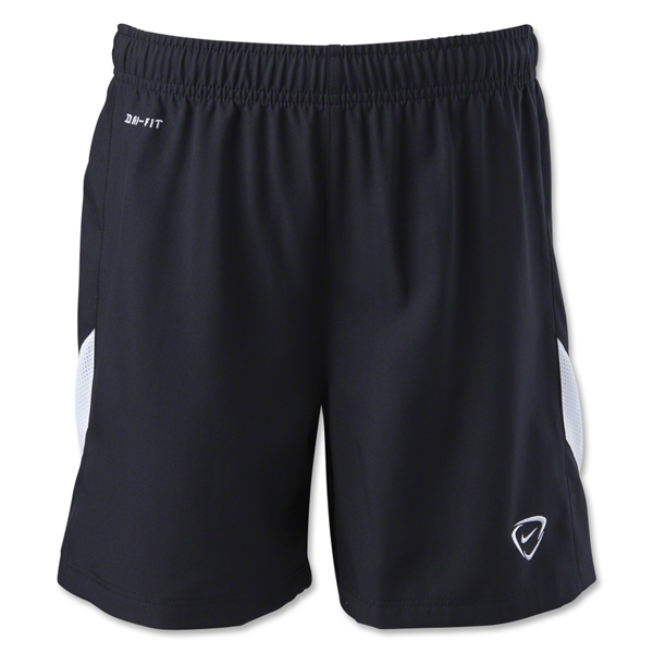 Nike Youth Academy Woven Short (Black)