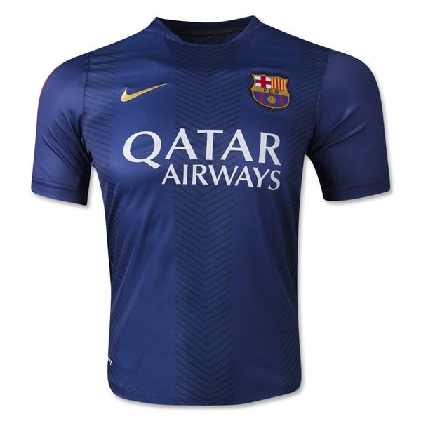 Barcelona Squad Prematch Top