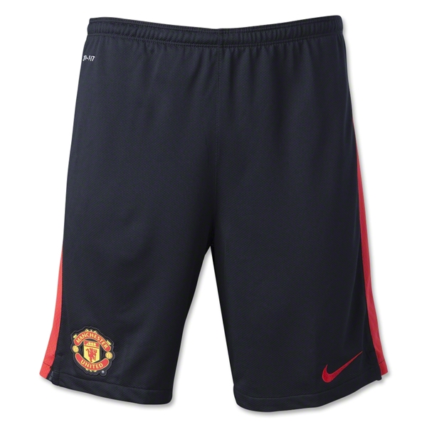 Manchester United Squad Long Short