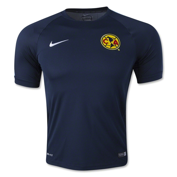 Club America 14/15 Squad Training Top