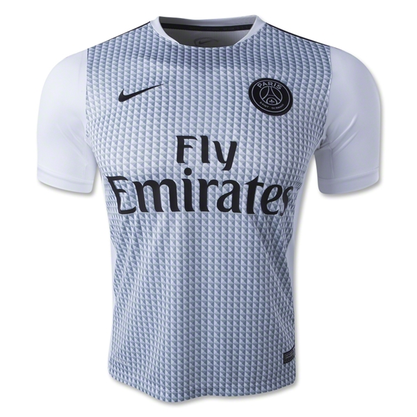 Paris Saint-Germain 14/15 Prematch Top