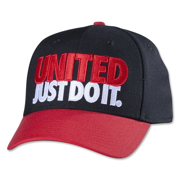 Manchester United Legacy Cap