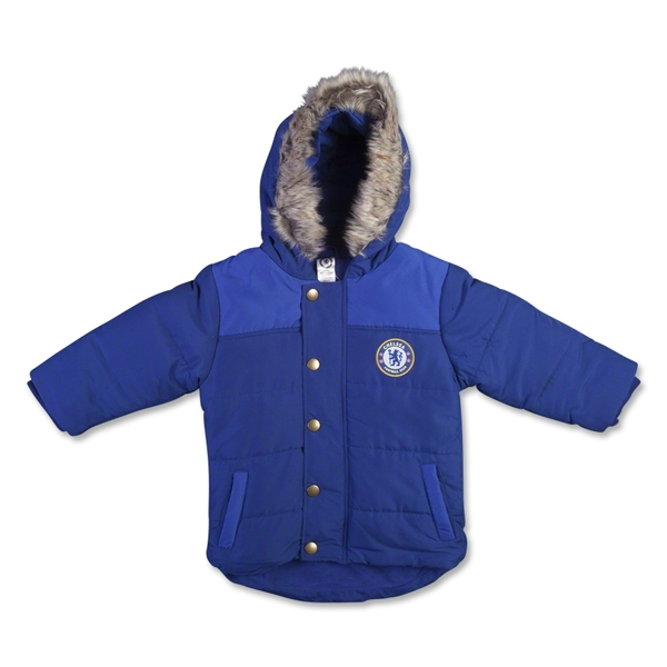 Chelsea Toddler Coat