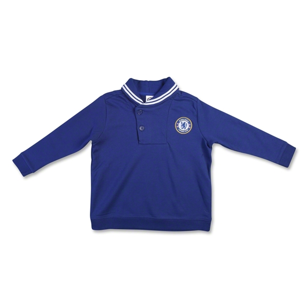 Chelsea Toddler Heritage Sweater