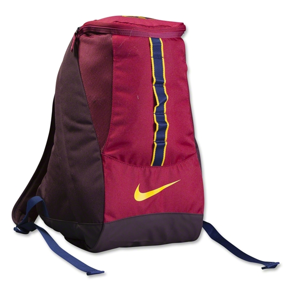 Barcelona Shield Compact Backpack