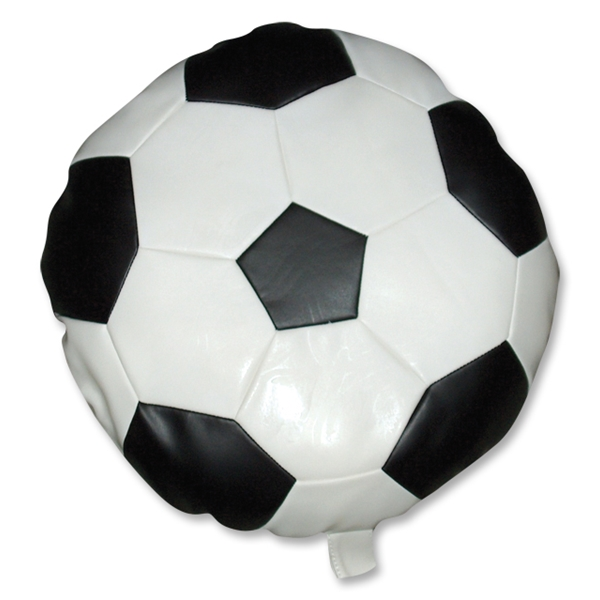 Soccer Ball Cushion