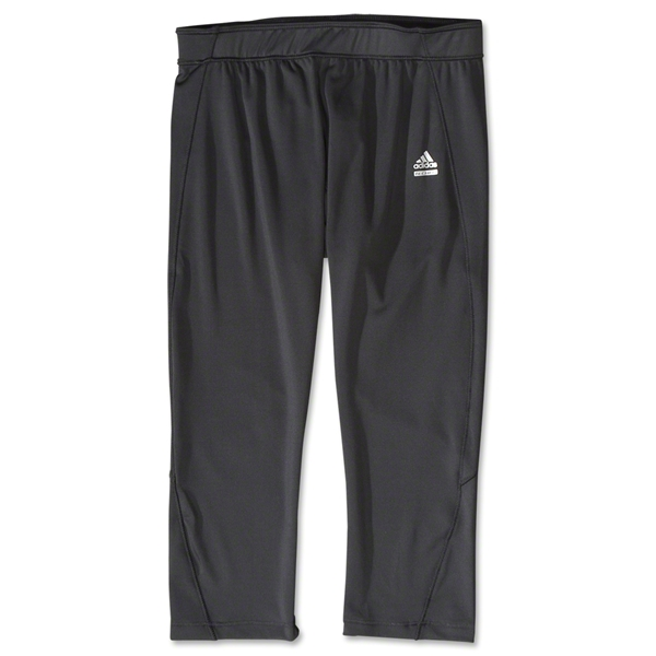 adidas Women's TechFit Three-Quarter Tight (Black)