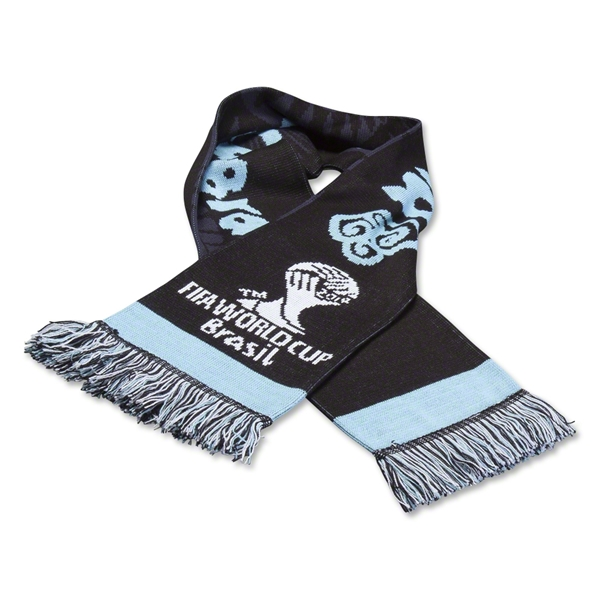 Argentina 2014 FIFA World Cup(TM) Scarf