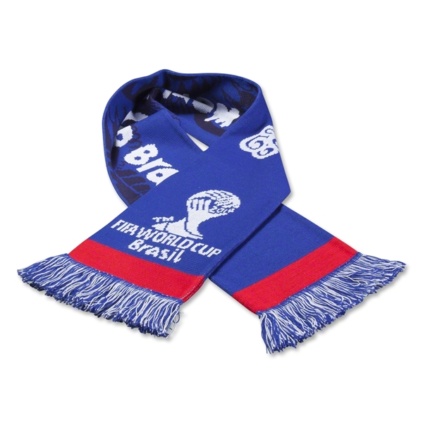 Japan 2014 FIFA World Cup(TM) Scarf