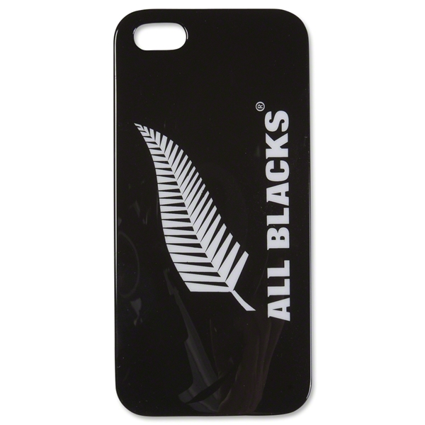 All Blacks iPhone 5 Case