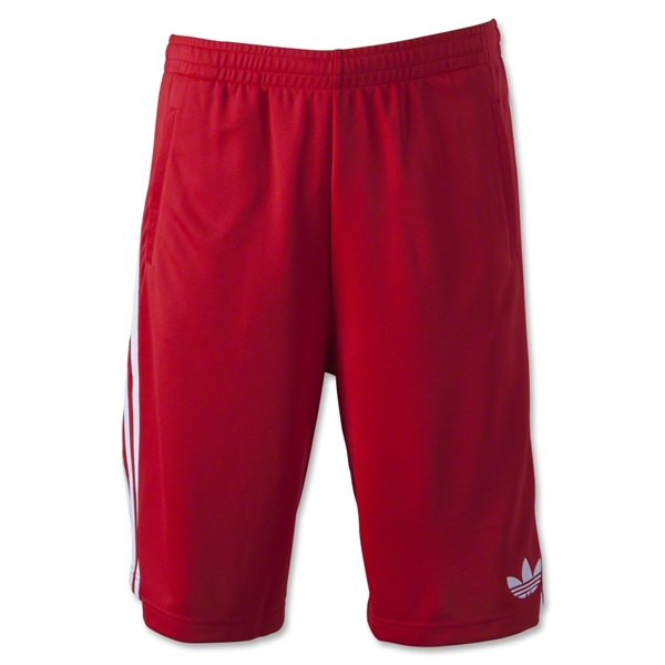 adidas Originals Heritage Short (Sc/Wh)