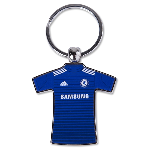 Chelsea Home Kit Keyring