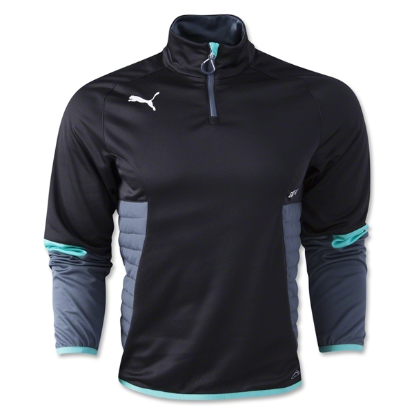 PUMA IT evoTRG Training Top (Bk/Tl)