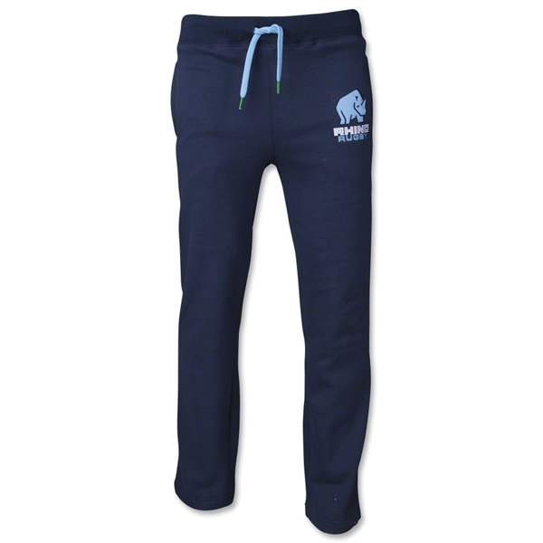 Rhino Youth Varsity Pants (Navy)