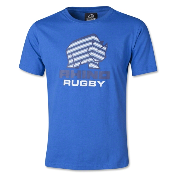 Rhino Youth Ellis T-Shirt (Royal)