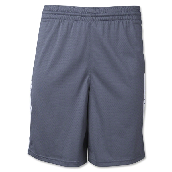 Warrior Burn Stock Game Short (Sv/Wh)