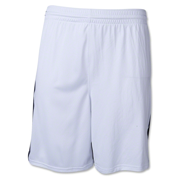 Warrior Burn Stock Game Short (Wh/Nv)