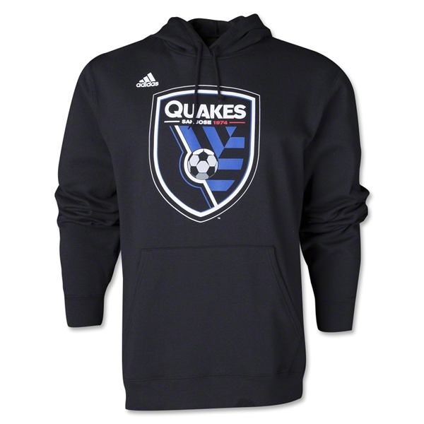 San Jose Earthquakes Pullover Hoody