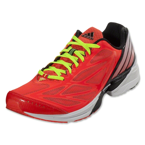 adidas Crazy Fast Men's Running Shoes (Infrared/Black)