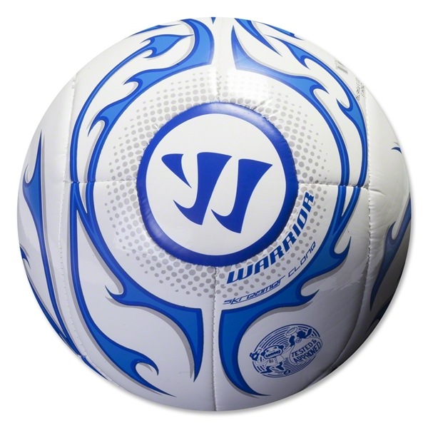 Warrior Skream Team Clone Ball