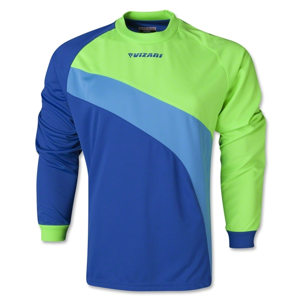Vizari Vicenza Goalkeeper Jersey (Royal)