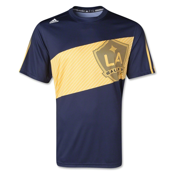 LA Galaxy Wavespeed T-Shirt