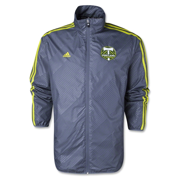 Portland Timbers Wavespeed Jacket