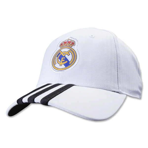 Real Madrid Cap
