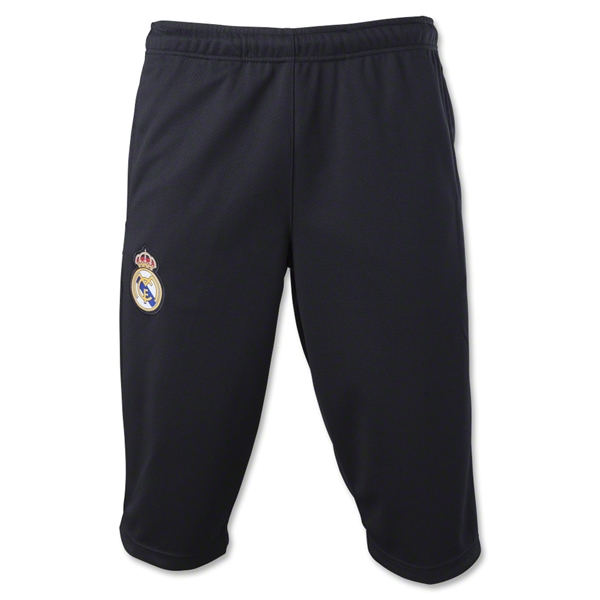 Real Madrid 3/4 Pant