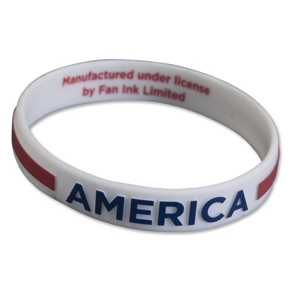 USA 2014 FIFA World Cup Brazil(TM) Wristband