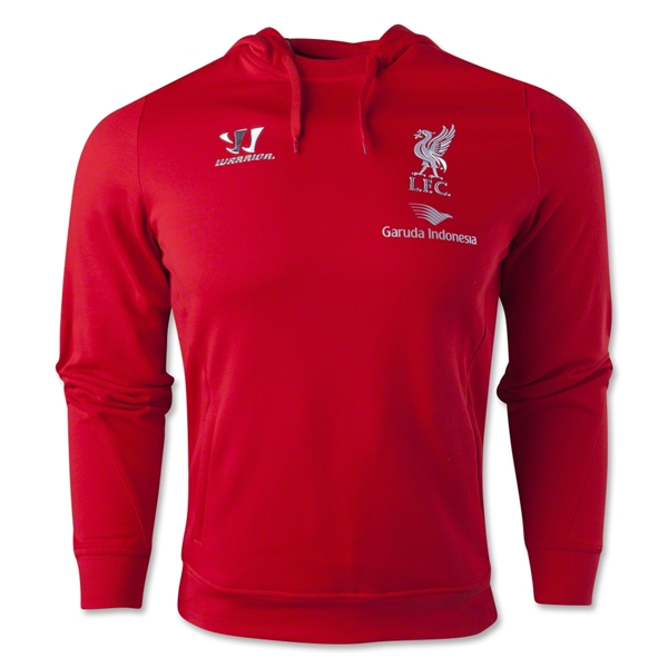 Liverpool 14/15 Training Hoody