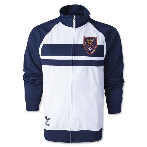 Real Salt Lake Originals Track Jacket