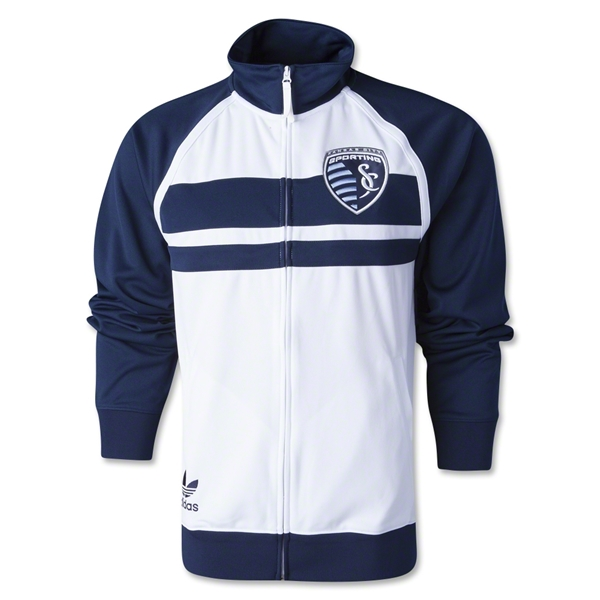 Sporting KC Originals Track Jacket