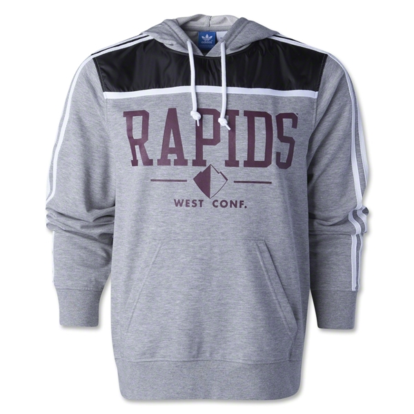 Colorado Rapids Originals Pullover