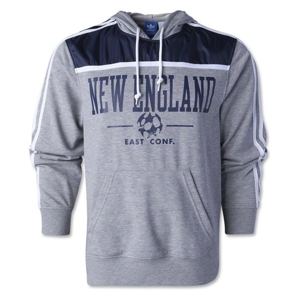 New England Originals Revolution Pullover