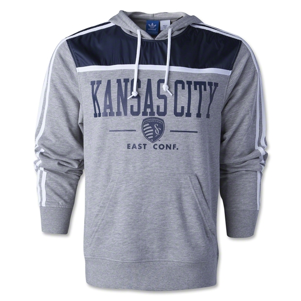 Sporting KC Originals Pullover
