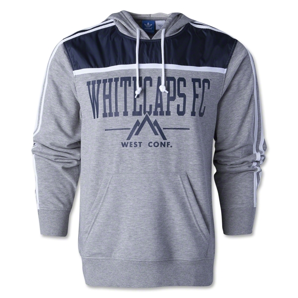 Vancouver Whitecaps Originals Pullover