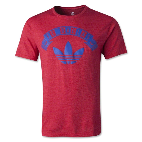 FC Dallas Originals Represent T-Shirt
