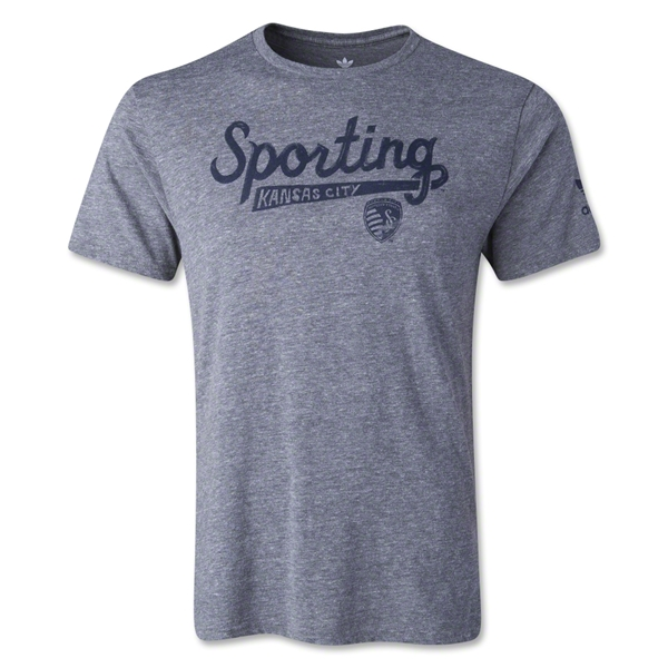 Sporting KC Originals Sweeper T-Shirt