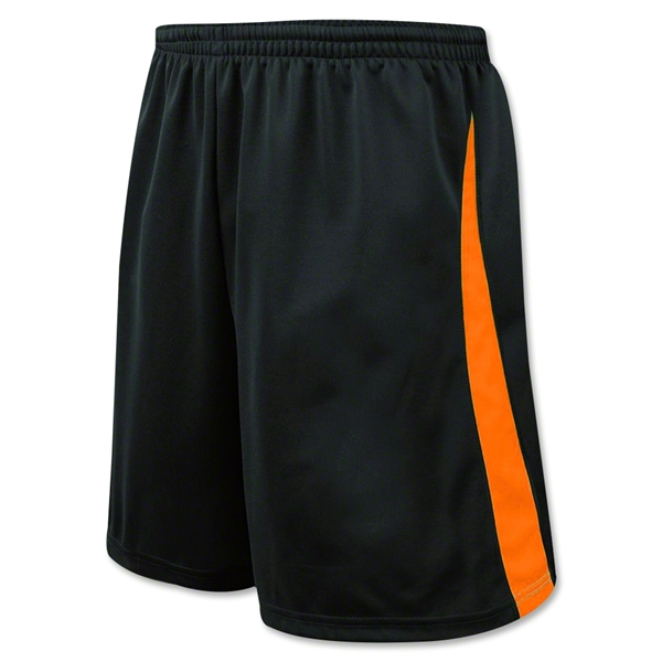 High Five Albion Short (Blk/Orange)